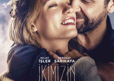 For Both Of Us – İkimizin Yerine (2016) Showtime: June 11, 2017; 4:45pm