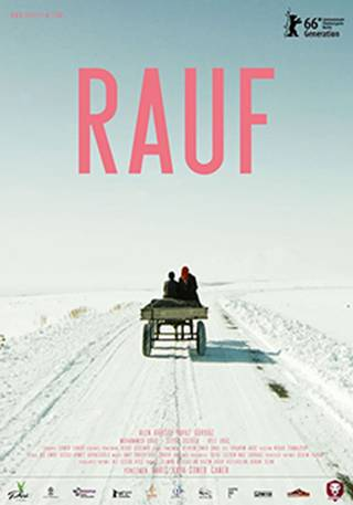 Rauf – Rauf (2016) Showtime: June 11, 2017; 7:10pm