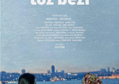 Dust Cloth – Toz Bezi (2015) Showtime: June 11, 2017; 2:45pm