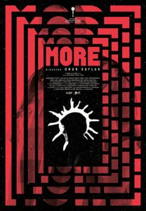 More – Daha (2017) Showtime: November 3, 2018; 8:30pm