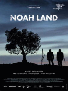 Nuh Tepesi- Noah Land (2018) Showtime: November 16, 2019; 6:45pm