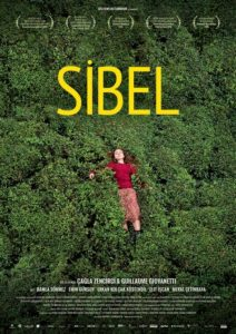 Sibel (2018) Showtime: November 16, 2019; 12:00pm