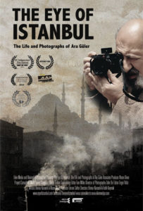 The Eye of Istanbul (2016) Showtime: November 17, 2019; 1:45pm